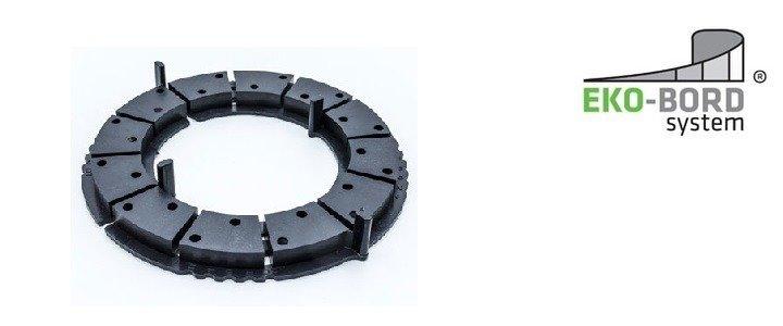 Podstawka A Z Podkładką B Pod Płyty Tarasowe Regulacja 10 20mm